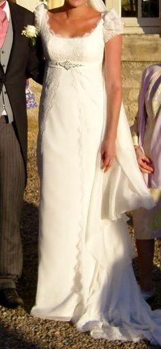 Robe de mariee occasion rennes
