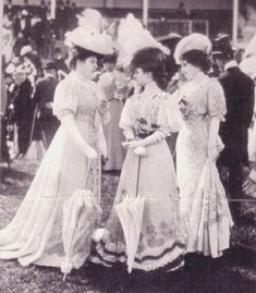 The History of Fashion. The Victorian Era to the 1960s Styles.