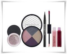 Smashbox Burlesque Collection
