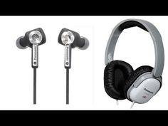 Top 5 Best Panasonic Noise Cancelling Headphones