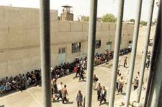 NCRI - Iran's prison population has multiplied 21 times to 210,000 since the mullahs came to power 35 years ago, the latest figures have revealed. The increase is in stark comparison to Iran's population, which has only doubled since 1979, and...