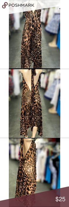 🔥NEW🔥 Swimwear Cover Up Sheer Maxi Dress Chic cover up perfect for wearing at the beach, pool or on a boat. Can be worn various ways. Swim Coverups