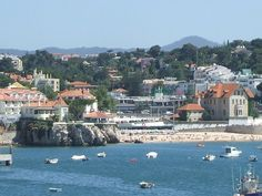 #Cascais - wish I was there right now!  #Portugal