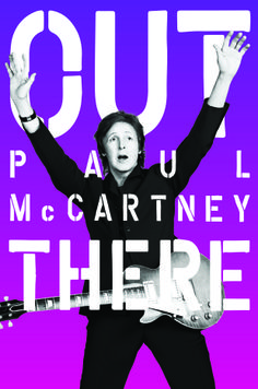 Paul McCartney at the Times Union Center on July 5th!!