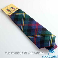 Clan Malcolm Modern