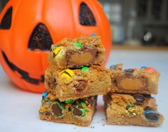 Recipes for your Halloween party.
