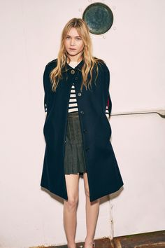 Tommy Hilfiger Pre-Fall 2016 Collection