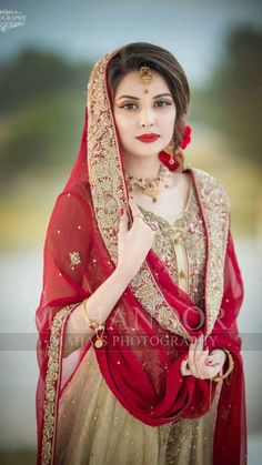 Latest Asian Bridal Mehndi Suits For Yr 19 Collection With Price Tag, Bridal Mehndi Dresses, Pakistani Wedding Dresses, Bridal Outfits, Bridal Lehenga, Walima Dress, Bridal Photoshoot, Asian Bridal, Indian Designer Wear, Bridal Looks