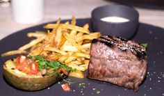 steak im door no8, wien, www.amigaprincess.com #ourvienna #vienna #eat #lunch #dinner #tipps #favorite #typical #steak