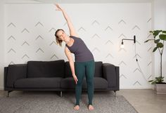 2. Side Stretch #flexibility #stretches http://greatist.com/move/stretching-exercises-how-to-test-your-flexibility