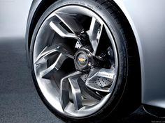 Chevrolet Miray Concept (2011)