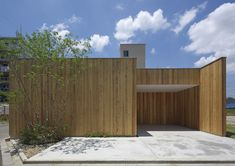 Image 1 of 17 from gallery of House in Nishimikuni / Arbol Design. Photograph by Yasunori Shimomura