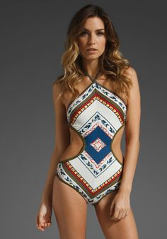 Cut It Out  10 Hole-Tastic Swimwear Options For The Summer e304db788