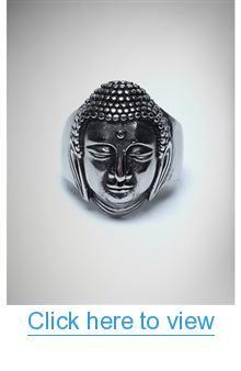 Buddha Ring #Buddha #Ring