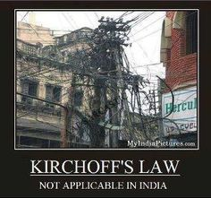Kirchoff's Law