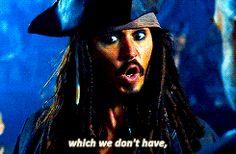Jack Sparrow gif