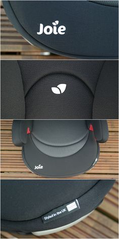 Joie Trillo Car seat review   It started with a Squish