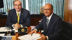 Cunha promete votar alteração do ECA até março - Brasil - Notícia - VEJA.com