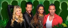 #Dschungelcamp 2014 #Teilnehmer: 4 #Kandidaten stehen fest #RTL #IBES › Stars on TV