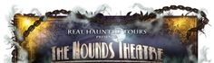 The Mounds Theatre -- sounds like a great haunted tour!