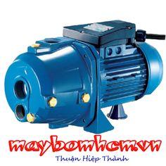 Máy bơm nước đẩy cao tầng dân dụng Pentax AP 100 1HP