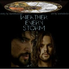 Weather Every Storm - Chapter 1 - meridian_rose (meridianrose) - Da Vinci's Demons [Archive of Our Own]