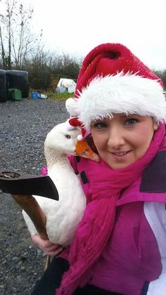 #Felfies: Farmer Selfies Happened, and the Internet Is The Best Place | Bustle