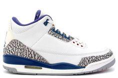 save off 33938 cff2a Jordan 3 Retro True Blue
