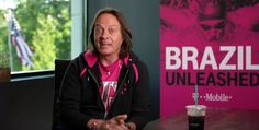T-Mobile to offer unlimited high-speed data in Brazil for Olympic games     - CNET  T-Mobiles latest deal tries to woo the many people expected to attend the Summer Olympics in Rio in August.                                               T-Mobile; YouTube screenshot by Lance Whitney/CNET                                            T-Mobile has cooked up another special deal for its customers.    The carrier will provide unlimited high-speed data free calls and free texting for the month of…