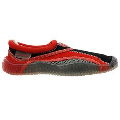 Walking in shoes on the beach is not an easy task, but neoprene shoes dedicated specifically for this purpose have a sole equipped with protrusions that make it easier. Swimming Sport, Beach Shoes, Sports Shoes, Bathing Suits, Aqua, Walking, Grey, Boots, Sneakers