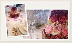 Panettone di fiori per un matrimonio estivo! Elegantissimo centrotavola di ortensie e rose! Prenota il tuo matrimonio con noi! www.laflorealedistefania.it  #flowercake #panettone #fioriroma #sposaroma #matrimonio #centrotavola