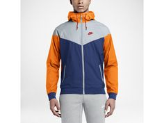 Nike Windrunner Men's Jacket