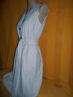 Brecho Online - Belas Roupas: Vestido Collins