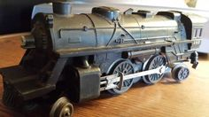 Vintage Lionel Train Set | eBay