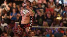"""Injured Finn Balor traveling, recovering and """"everything's on schedule"""" for WrestleMania Wrestling Superstars, Wrestling Wwe, Finn Balor Demon King, Balor Club, Lucha Underground, Nikki Bella, Professional Wrestling, Mma, Champion"""