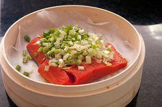 Bamboo Steamer Recipes (ginger, crab, fish, salmon) - City-Data Forum