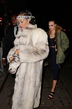 Lov the coat