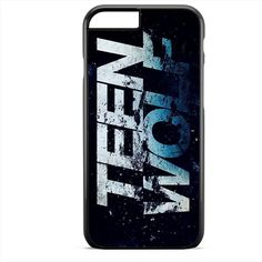 Teen Wolf Season 5 TATUM-10567 Apple Phonecase Cover For Iphone SE Case
