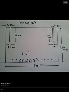 Flat pack fire pit template pg3