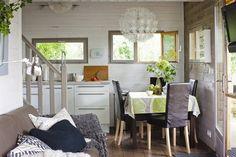 IKEA PS MASKROS pendant lamp £90 801.462.49 GURINE fabric £5/m W150cm. Multicolour. 102.294.17