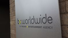 BX Worldwide Speakers + Entertainment Agency HQ