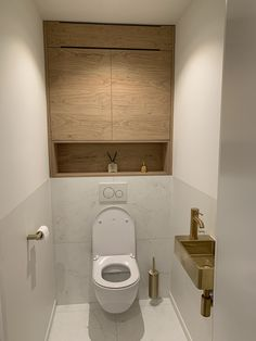 Washroom Design, Toilet Design, Bath Design, Bathroom Interior Design, Small Downstairs Toilet, Small Toilet Room, Downstairs Bathroom, Mudroom Laundry Room, Laundry Room Layouts