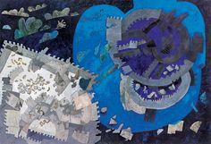 """""""Kusatma"""" by Erol Akyavas $915.000"""