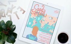 Good Mood Magazine #3 -  Around the World