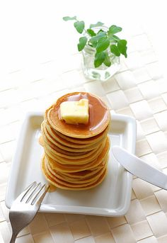 pancakes..to die for.