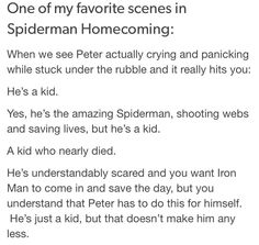 I cried so hard during this scene. Oh my gosh Marvel you did it so right with this movie.