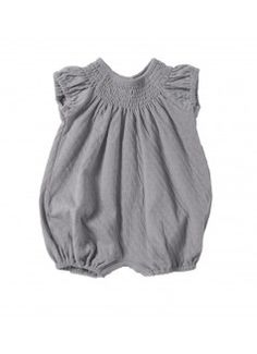 """""""Rounded Romper"""" by Tane Organics: Fawn Shoppe"""