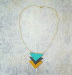 DIY jewelry finished product