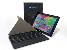 UNUSUAL presenta su nueva tablet 2 en 1: UNUSUAL 10W con Windows 8.1