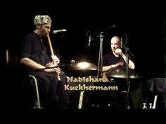 Vladiswar Nadishana   Hang music